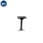 Wabash Accessory - Mount - Inground Mount Post Package for Receptacles