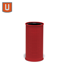 "Urbanscape - ""E"" Style Ash Urn - Portable/Surface Mount"