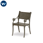Classic Series Chair Only -  Arm Chair