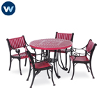 Classic Series Table Only -  Round Tables - Portable