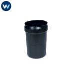Wabash Accessory - Liner - 22, 32 & 55  Gallon Trash Receptacle Liners