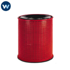 Wabash - 55 Gallon Receptacle