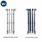 Wabash - Tree Grate Guards