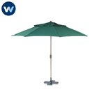 Market Umbrellas - 2 Piece Pole